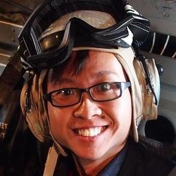Kelvin Wong on Muck Rack