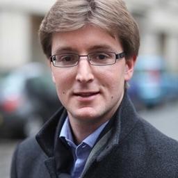 Chris Smyth on Muck Rack