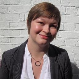 Laura Dormer on Muck Rack