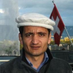 Gohar Abbas on Muck Rack