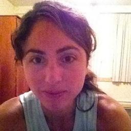 Zaina Arafat on Muck Rack