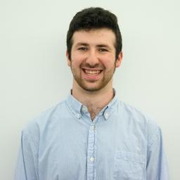 Josh Axelrod on Muck Rack