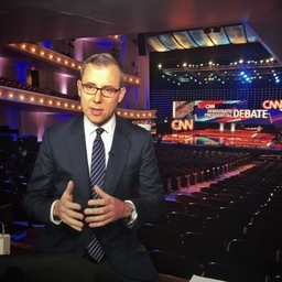 Jeff Zeleny on Muck Rack