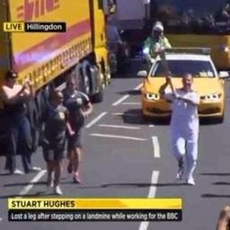 Stuart Hughes on Muck Rack