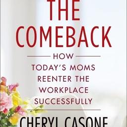 Cheryl Casone on Muck Rack