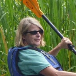 Judy Benson on Muck Rack