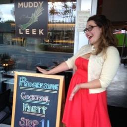 Sara Kay Godot on Muck Rack
