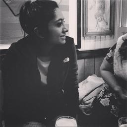 Anjali Singhvi on Muck Rack