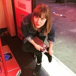 Ellie Broughton on Muck Rack
