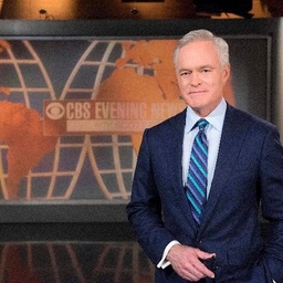 Scott Pelley on Muck Rack