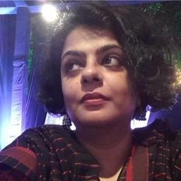 Joyeeta Basu on Muck Rack