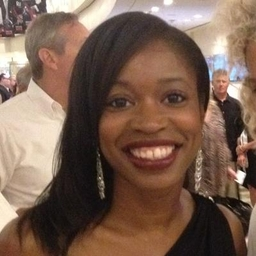 Jamila Robinson on Muck Rack