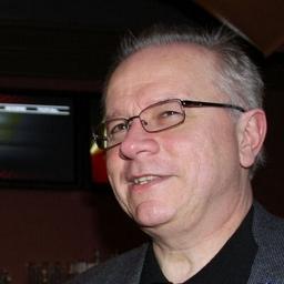 John Smyntek on Muck Rack