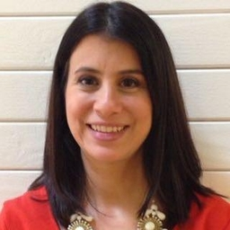 Dina El Nabli on Muck Rack