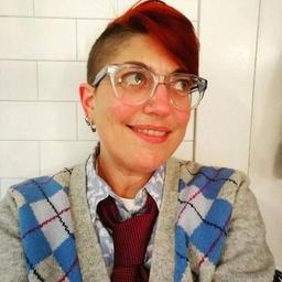 Annalee Newitz on Muck Rack