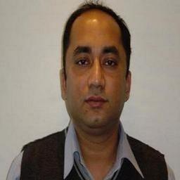 Santanu Choudhury on Muck Rack