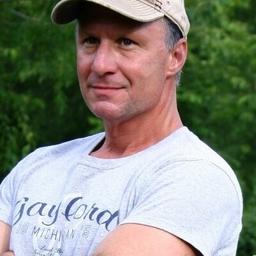 John Hogan on Muck Rack