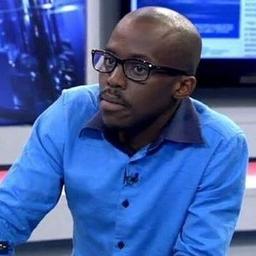 Luvuyo Mdeni on Muck Rack