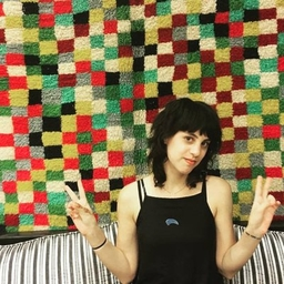 Rachel Brodsky on Muck Rack