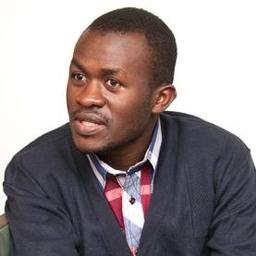 Alphonce Shiundu on Muck Rack