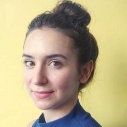 Emily Arata on Muck Rack