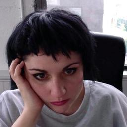 Marina Galperina on Muck Rack