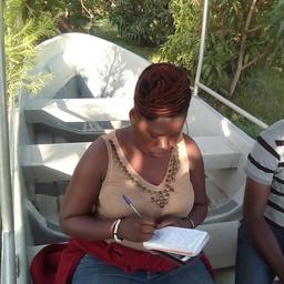 Maureen Odiwuor on Muck Rack