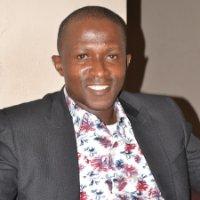 Godwin Okafor on Muck Rack