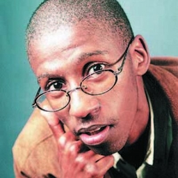 Matshelane Mamabolo on Muck Rack
