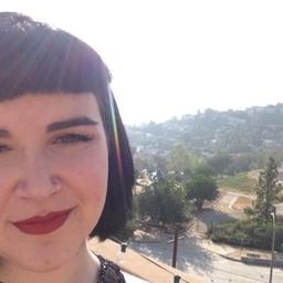 Natalie Robehmed on Muck Rack