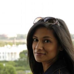 Sumi Das on Muck Rack
