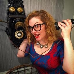 Jen Hubley Luckwaldt on Muck Rack