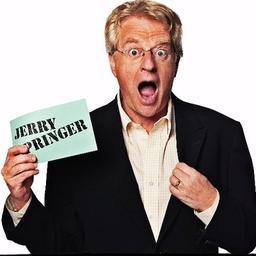 Jerry Springer on Muck Rack