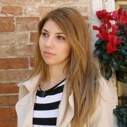 Alexandra Skaraki on Muck Rack