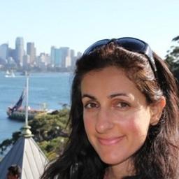 Sara Afshar on Muck Rack