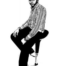 Geoffrey Angote on Muck Rack