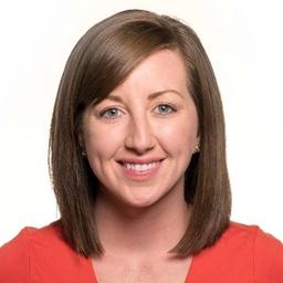 Heather Caygle on Muck Rack