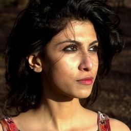 Fatima Bhojani on Muck Rack