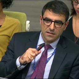 Nabil Abi Saab on Muck Rack