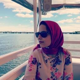 Laila Al-Arian on Muck Rack