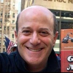 Steve Greenberg on Muck Rack