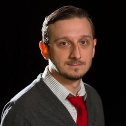 Matt Kieltyka on Muck Rack