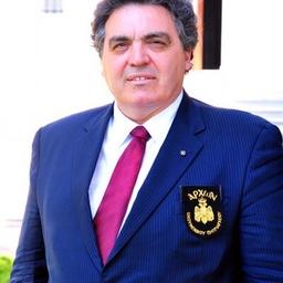 Dimitrios Panagos on Muck Rack