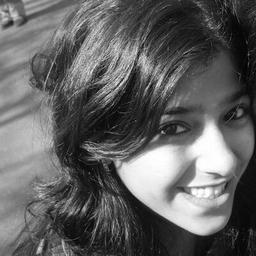Anuja Vaidya on Muck Rack