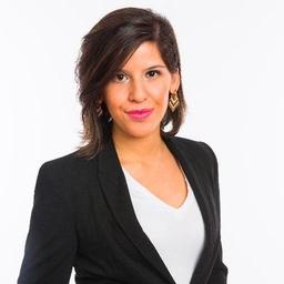 Carolina Moreno on Muck Rack