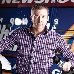 Scott Hines on Muck Rack