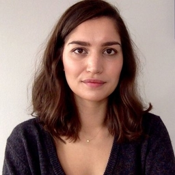 Lucy Pasha-Robinson on Muck Rack