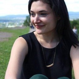 Anna Nicolaou on Muck Rack
