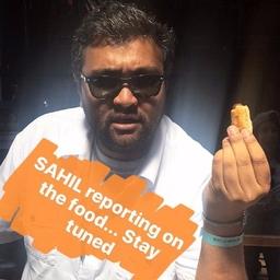 Sahil Patel on Muck Rack