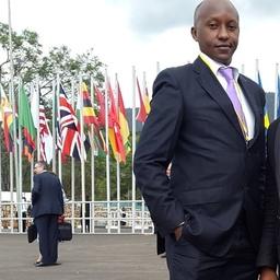 Peter Wakaba on Muck Rack